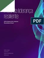 A era da liderança resiliente