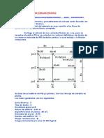 Ejemplo Práctico de Cálculo Sísmico