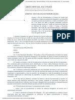RESOLUÇÃO NORMATIVA - RN Nº 465, DE 24 DE FEVEREIRO DE 2021 - RESOLUÇÃO NORMATIVA - RN Nº 465, DE 24 DE FEVEREIRO DE 2021 - DOU - Imprensa Nacional