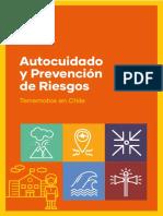 13-Terremotos en Chile y su Asociación Curricular