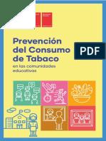 14-Prevención Consumo de Tabaco