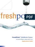 Fresh Point Applications Guide 42680