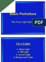 Basic Portraiture