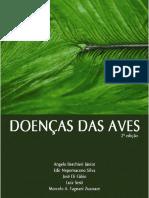 Doenças Das Aves - Angelo Berchieri Jr - 2ª Edição