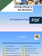 Principios de Finanças