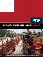 2019 Complete Trench Shoring and Shielding Spanish