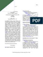 Kasket v. Chase Manhattan Mtg Corp - FL Rescission Case