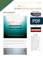 Khatam Souleyman AS - Les-Asrars_1626944199862