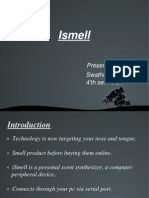 Ismell