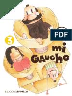 Mi Gaucho 3