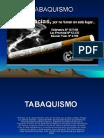 TABAQUISMO
