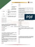 10 QUIMICA PRACTICA 02 CEPRUNSA 2022 I FASE