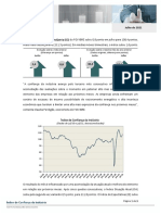 Sondagem Da Industria Fgv Press Release Jul21 4