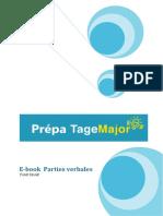 E-book - Parties verbales - TAGE MAGE