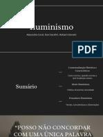 Iluminismo (1)