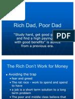 Rich Dad Advice