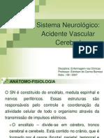 Aula - Sistema Neurológico - AVC