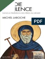 Laroche Michel - La Voie Du Silence