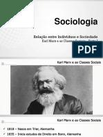 1 ano - Karl Marx - Parte 1