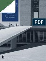 Fernandes, Florestan - Circuito Fechado Quatro - ensaios sobre o poder institucional