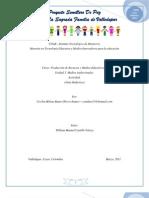 """Guía Didáctica para el video """"Los Conciliadores de Paz"""""""