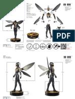 Aufbauanleitung Wasp