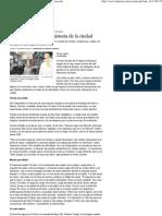 Comercios Que Son La Historia de La Ciudad - Lanacion