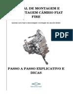 eBook Cambio Fiat Fire 2