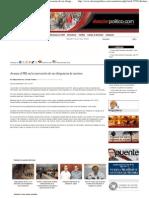 27-03-11 Avanza el PRI en la renovación de sus dirigencias de sectores