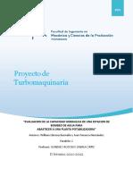 PROYECTO TURBOMAQUINARIA B (Abastecimiento de Planta Potabilizadora de Agua) (2)