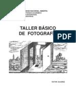 Taller Basico de Fotografia