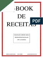 EBOOK RECEITAS PARA TODA FAMÍLIA
