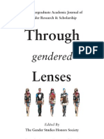 Through Gendered Lenses 2010