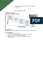 Aula 1 - Introdução a Gestão de Projetos_ História e Fundamentos Da Gestão de Projetos