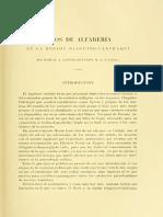 Lafone Quevedo 1908 Tipos de Alfarería en La Región Diaguito-calchaquí
