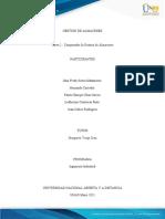 Tarea 2 - Comprender la gestión de Almacenes