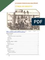 DCV0213 - Historia do Direito (Tomasevicius) - Felipe Navarro (187-22)