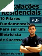 Instalações Elétricas Residenciais Completo- 2020