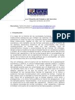 T. Estado y globalizacion der U.Sanm