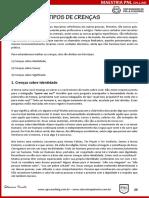 Apostila Maestria PNL On-line 2021 - Aula 03