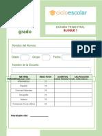 Examen_Trimestra_Cuarto_grado_BLOQUE1_2020_2021