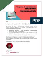 Fuentes del Derecho Español ejercicios