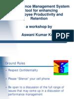 seminar_performance_management_system