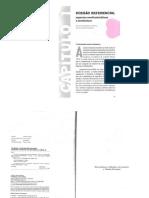 SOUSA; MACHADO (2014). Coesão referencial – aspectos morfossintáticos e semânticos