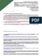 Gmail - Solicitação de INTERVENÇÃO da Corregedoria do MPF (Infelizmente é a Parte I)