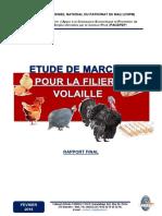 Rapport_Final_Filière_Volaille