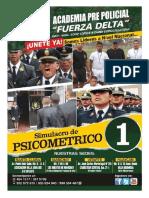 PSICOMETRICO VIRTUAL SIMULACRO 2017-1