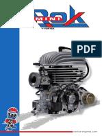 RoK Mini Engine