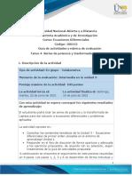 Guía de actividades y rúbrica de evaluación-Unidad 3-Tarea 4-Series de potencia y transformada de Laplace (2)