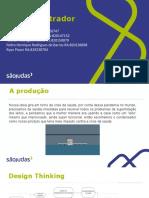 Apresentação ExpoSãoJudas 2021